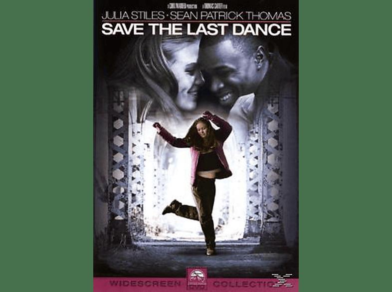 Save the Last Dance [DVD]