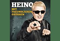Heino - Mit Freundlichen Grüßen...Heino [CD]