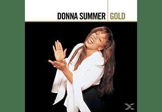 Donna Summer - Gold  - (CD)