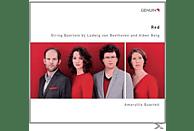 Amaryllis Quartett - Red-Streichquartette [CD]