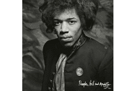 Jimi Hendrix - PEOPLE,HELL & ANGELS [CD]