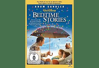 Bedtime Stories [DVD]