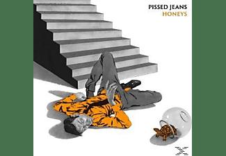 Pissed Jeans - Honeys  - (Vinyl)