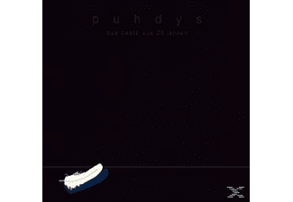 Puhdys - Das Beste Aus 25 Jahren  - (CD)