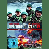 Das dreckige Dutzend 4 - The Fatal Mission [DVD]