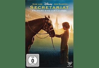 Secretariat - Ein Pferd wird zur Legende DVD