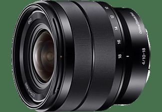SONY Objektiv E 10-18mm f4.0 OSS