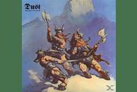 Dust - Hard Attack [CD]