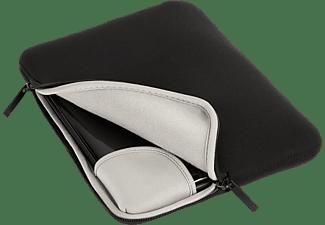 TUCANO BFC1011 Notebooktasche Sleeve für Universal Neopren, Schwarz