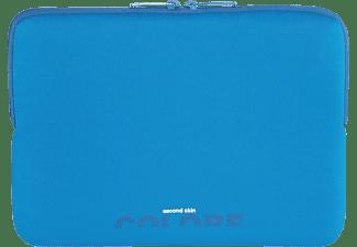 TUCANO Skin Colore Tablethülle Sleeve für Universal Neopren, Blau