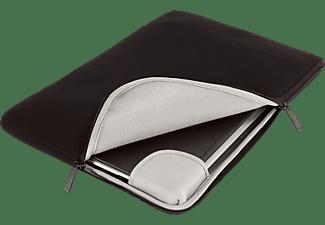 TUCANO Skin Case Colore für 15 bis 16 Zoll, schwarz