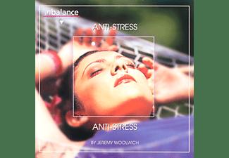 Jeremy Woolwich - Anti-Stress  - (CD)