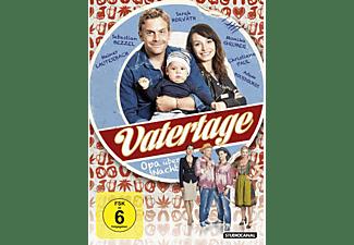 Vatertage - Opa über Nacht [DVD]