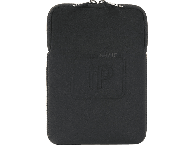 TUCANO 31518 BF-E-IP Tablethülle, 9,7 Zoll, Schwarz