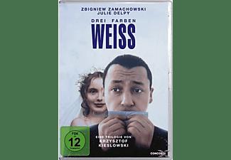 Drei Farben - Weiss DVD