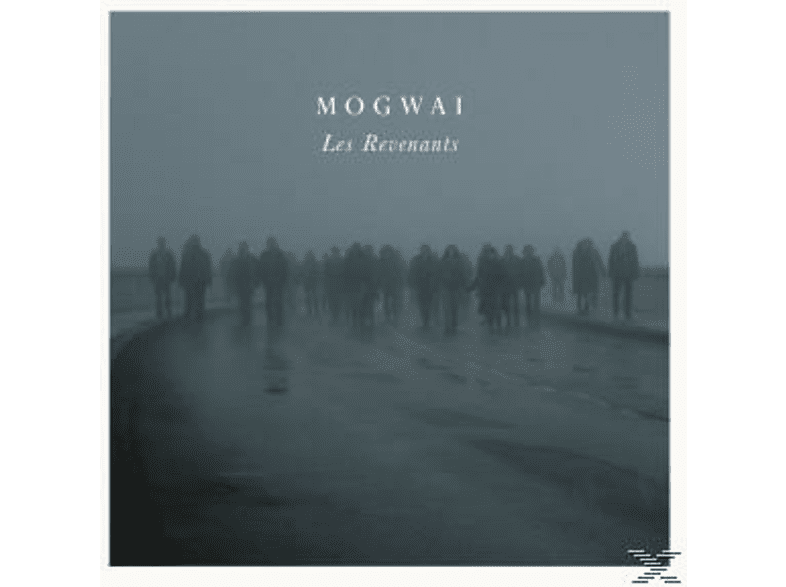 Mogwai - Les Revenants [CD]