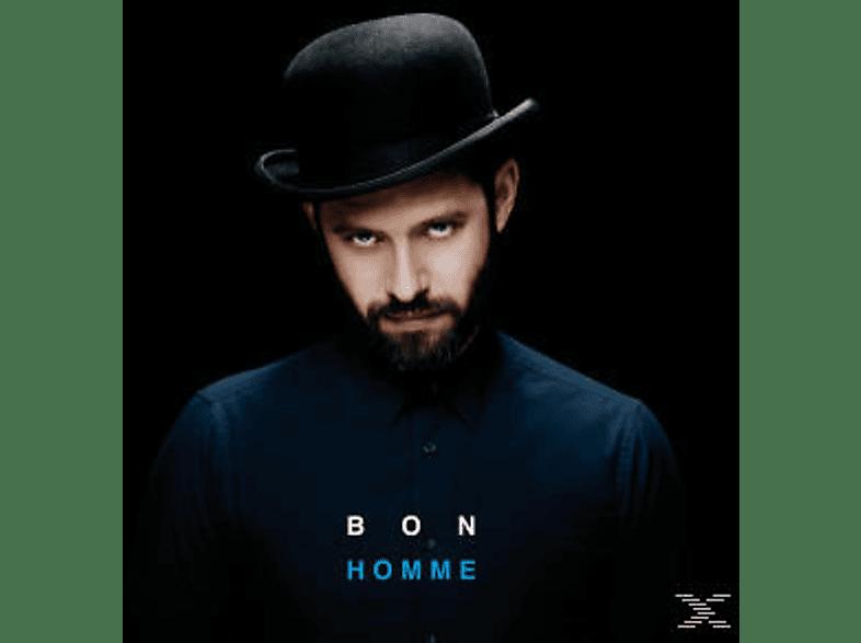 Bon Homme - Bon Homme [CD]