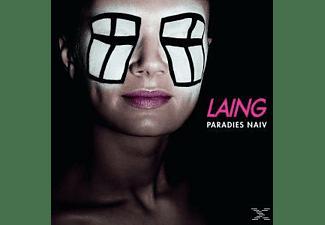 Laing - PARADIES NAIV  - (CD)
