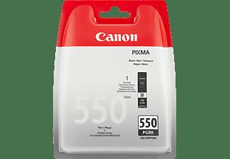 CANON Tintenpatrone Schwarz PGI-550PGBK (6496B001)