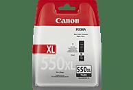 CANON PGI 550XL PGBK Tintenpatrone Schwarz (6431B001)