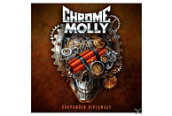 Chrome Molly - Gunpowder Diplomacy [CD]