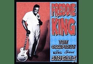 Freddie King - Complete King Federal Sin  - (CD)
