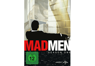 Mad Men - Staffel 1 DVD