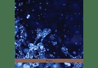 Rafi Malkiel - Water  - (CD)