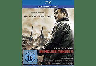 96 Hours - Taken 2 [Blu-ray]
