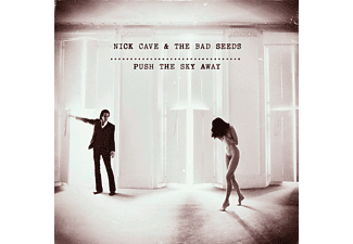 Nick Cave, The Bad Seeds - Push The Sky Away  - (CD)