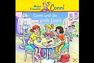 Conni - Meine Freundin Conni 39: ...und die große Eiszeit - (CD)