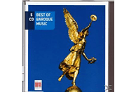VARIOUS - Best Of Baroque Music [CD]