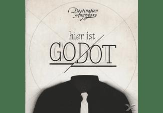 Destination Anywhere - Hier ist Godot  - (CD)