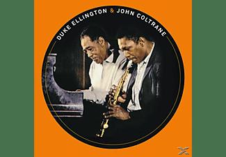 Duke Ellington, John Coltrane - Duke Ellington & John Coltrane  - (CD)
