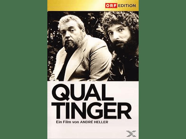 QUALTINGER [DVD]