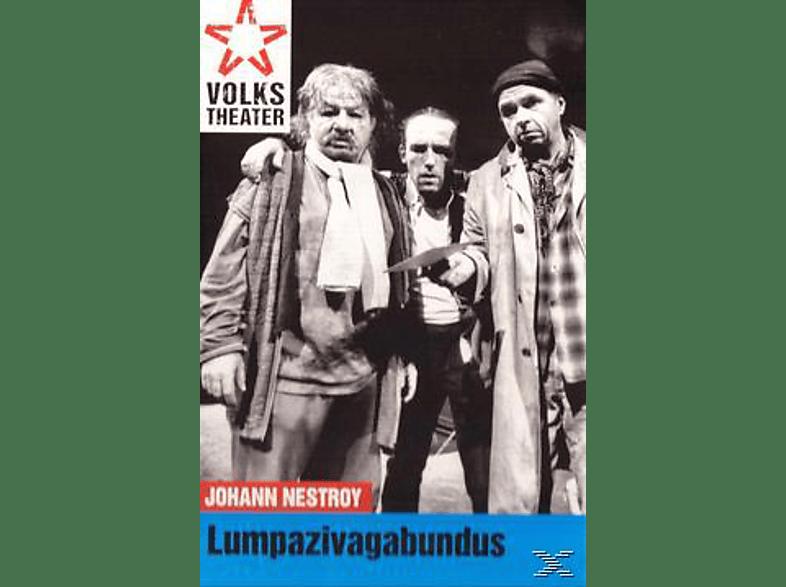 LUMPAZIVAGABUNDUS (JOHANN NESTROY) [DVD]