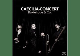 Caecilia Concert - Buxtehude & Co  - (CD)