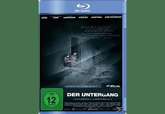 UNTERGANG [Blu-ray]