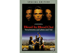 Blood In Blood Out Special Edition DVD