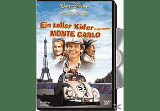 Ein toller Käfer in der Rallye Monte Carlo DVD