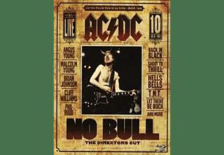 AC/DC - NO BULL  - (Blu-ray)