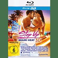 Step Up - Miami Heat 3D [3D Blu-ray]