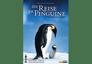 Reise der Pinguine [DVD]