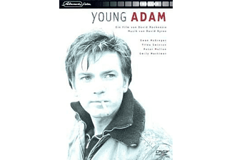 Young Adam - (DVD)