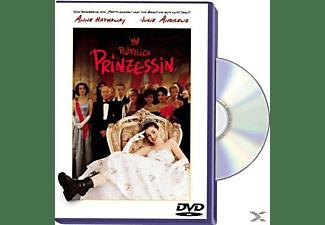 Plötzlich Prinzessin [DVD]
