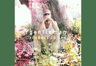 Gentleman - Journey To Jah  - (CD)