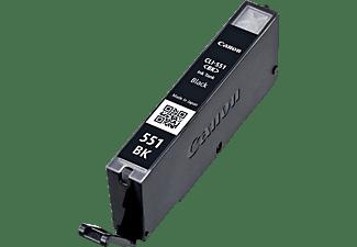 CANON Tintenpatrone Schwarz CLI-551BK (6508B001)