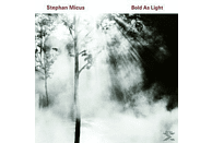 Stephan Micus - Bold As Light [CD]