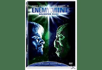 Enemy Mine - Geliebter Feind [DVD]