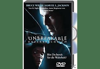 Unbreakable - Unzerbrechlich [DVD]
